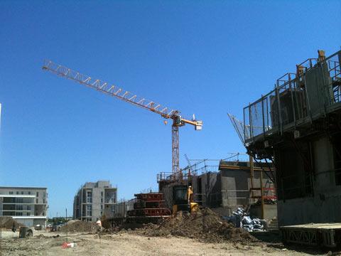 réforme, TVA, normes, bureaux, logements,logement social, construction, permis de construire